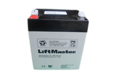 Liftmaster Battery