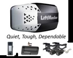 LiftMaster 8010