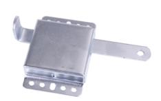 Commercial slide lock