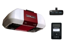 LM 8550 3/4 hp belt drive