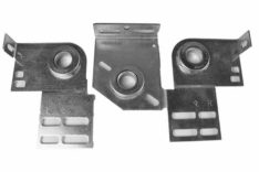 Bearing Plate Bundle